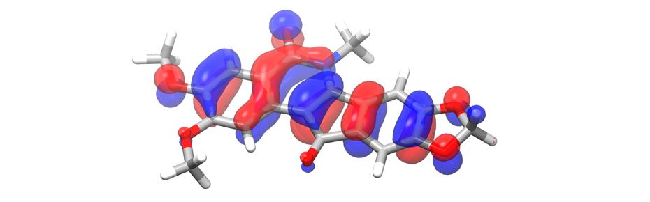 "Desideri Lab ""Ab-Initio investigation of  novel human Topoisomerase IB Inhibitors"""