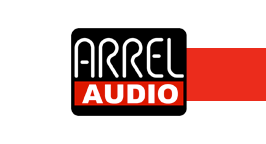 Arrel-Audio