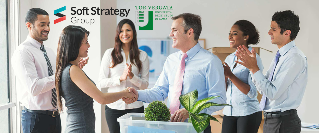 20 novembre 2019, Recruiting Day Soft Strategy