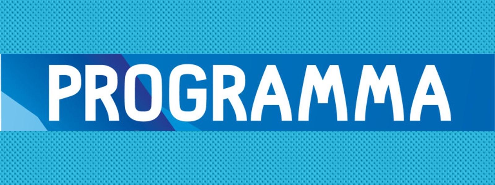 Programma A.A. 2019-2020